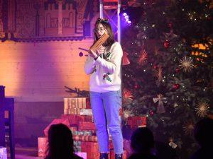 Christmas Special Lauf