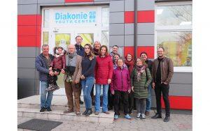 Kosovo-Studienfahrt
