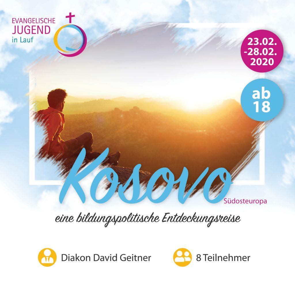Freizeit Kosovo