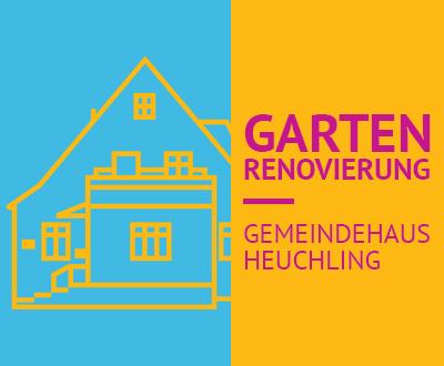Projekt Gartenrenovierung