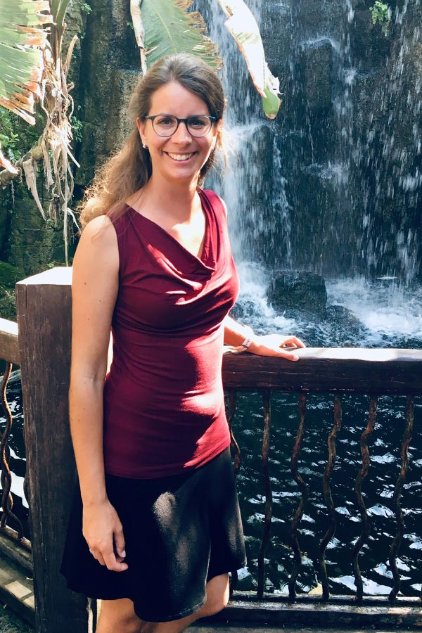 Christina Höpfner